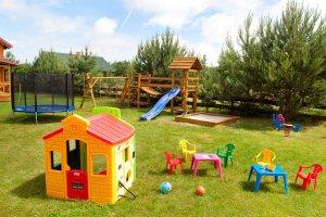 Zobacz nasze nowe place zabaw