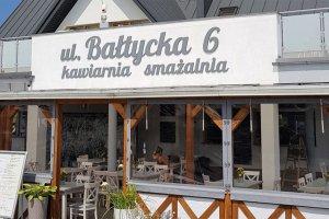 Odwiedź naszą restaurację i kawiarnię